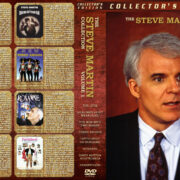 The Steve Martin Collection - Volume 1 (1979-1989) R1 Custom Cover