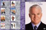 The Steve Martin Collection – Volume 2 (1990-2003) R1 Custom Cover
