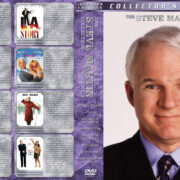 The Steve Martin Collection – Volume 2 (1990-2003) R1 Custom Cover