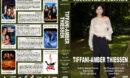 Tiffani-Amber Thiessen - Set 1 (1992-1999) R1 Custom Covers