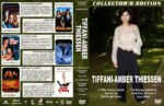 Tiffani-Amber Thiessen – Set 1 (1992-1999) R1 Custom Covers