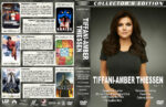 Tiffani-Amber Thiessen – Set 2 (1999-2007) R1 Custom Covers