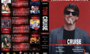 Tom Cruise Filmography - Set 1 (1981-1983) R1 Custom Covers