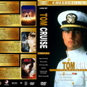 Tom Cruise Filmography – Set 3 (1990-1996) R1 Custom Covers