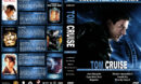 Tom Cruise Filmography - Set 4 (1996-2002) R1 Custom Covers
