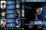 Tom Cruise Filmography – Set 4 (1996-2002) R1 Custom Covers