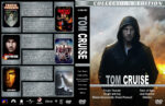 Tom Cruise Filmography – Set 6 (2008-2013) R1 Custom Covers