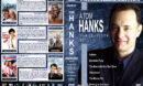 A Tom Hanks Film Collection - Set 1 (1984-1986) R1 Custom Covers