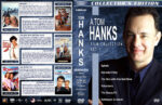 A Tom Hanks Film Collection – Set 1 (1984-1986) R1 Custom Covers