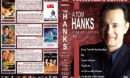A Tom Hanks Film Collection - Set 2 (1986-1990) R1 Custom Covers