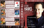 A Tom Hanks Film Collection – Set 2 (1986-1990) R1 Custom Covers