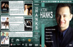 A Tom Hanks Film Collection – Set 3 (1993-1998) R1 Custom Covers