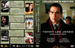 Tommy Lee Jones Collection (6) (1993-1999) R1 Custom Covers