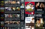 Tom Hanks 4-DVD Movie Pack (1992-1999) R1 Custom Covers
