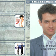 A Tom Hanks Collection (4) (1984-2002) R1 Custom Cover