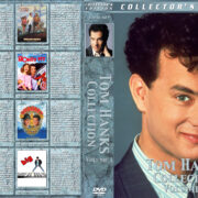 Tom Hanks Collection – Volume 1 (1984-1988) R1 Custom Cover