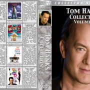 Tom Hanks Collection – Volume 2 (1989-1996) R1 Custom Cover