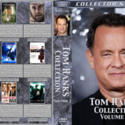 Tom Hanks Collection – Volume 3 (1998-2009) R1 Custom Cover