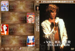 Val Kilmer Collection (4) (1984-2005) R1 Custom Cover