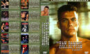 The Van Damme Collection - Volume 1 (1986-1993) R1 Custom Cover