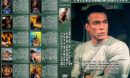 The Van Damme Collection - Volume 2 (1994-1999) R1 Custom Cover
