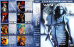 Jean-Claude Van Damme Collection (8) (1990-1999) R1 Custom Cover