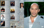 The Vin Diesel Collection (7) (1997-2008) R1 Custom Cover