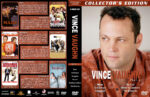 Vince Vaughn Collection – Set 1 (2001-2006) R1 Custom Covers
