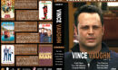 Vince Vaughn Collection - Set 2 (2007-2013) R1 Custom Covers