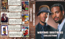 Wayans Brothers Collection (6) (1988-2006) R1 Custom Cover