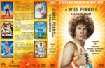 A Will Ferrell Collection 2 (1999-2008) R1 Custom Covers