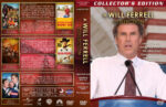 A Will Ferrell Collection 3 (2009-2012) R1 Custom Covers