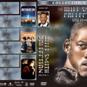 The Will Smith Collection – Volume 1 (1993-2001) R1 Custom Cover