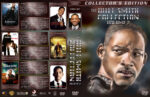 The Will Smith Collection – Volume 2 (2004-2008) R1 Custom Cover