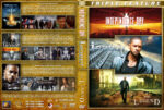 Independence Day / I, Robot / I am Legend Triple Feature (1996-2007) R1 Custom Cover