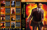 Wesley Snipes Collection (8) (1992-2005) R1 Custom Cover