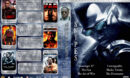 Wesley Snipes Collection (6) (1992-2006) R1 Custom Cover