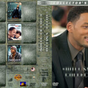 A Will smith Collection (7) (1996-2008) R1 Custom Cover