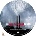 An Inconvenient Truth (2001) R1 Custom Labels