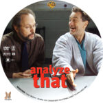 Analyze That (2002) R1 Custom Labels
