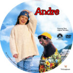 Andre (1994) R1 Custom Label