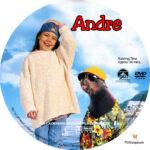 Andre (1994) R1 Custom Label
