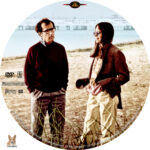 Annie Hall (1977) R1 Custom Label