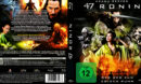 47 Ronin (2013) R2 German Blu-Ray Cover