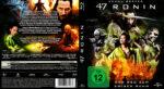 47 Ronin (2013) R2 German Blu-Ray Cover