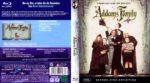 Addams Family (1991) R2 German Blu-Ray Cover