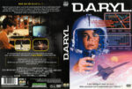 D.A.R.Y.L. (1985) R2 French Cover