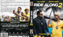 Ride Along 2 (2016) R2 DVD Nordic Cover