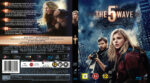 The 5th Wave (2016) R2 Blu-Ray Nordic Cover