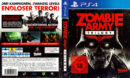 Zombie Army Trilogy (2015) PS4 German Cover